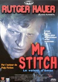Mr. Stitch (1996) plakat