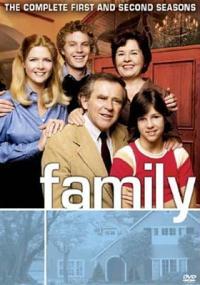 Family (1976) plakat