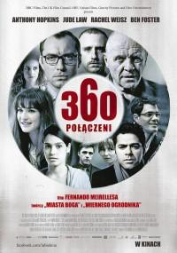 360. Połączeni (2011) plakat