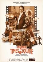 Kroniki Times Square