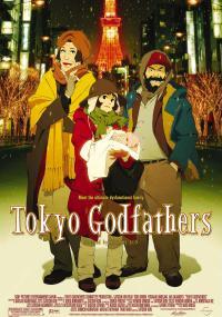 Rodzice chrzestni z Tokio