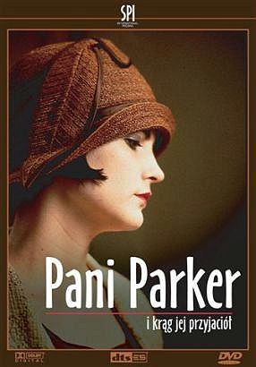 Pani Parker i krąg jej przyjaciół