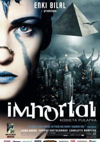 Immortal - Kobieta pułapka