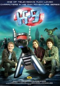 Przygody K9 (2009) plakat