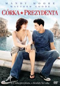 Córka prezydenta (2004) plakat