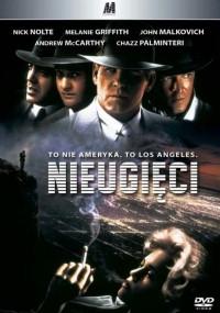 Nieugięci (1996) plakat