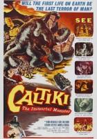 Caltiki – nieśmiertelny potwór