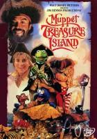Muppety na Wyspie Skarbów