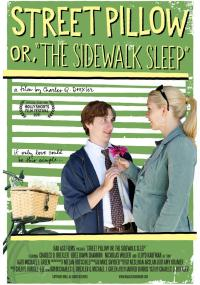 Street Pillow or, The Sidewalk Sleep