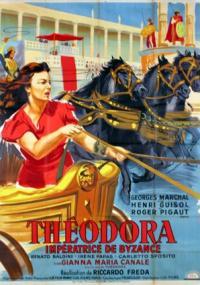 Teodora, cesarzowa bizantyjska