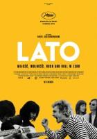 plakat - Lato (2018)