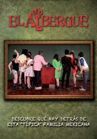 El Albergue (2012) plakat