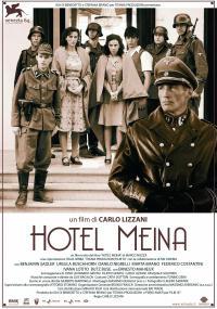 Hotel Meina (2007) plakat