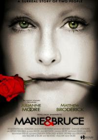 Maria i Bruce (2004) plakat