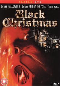 Czarne święta (1974) plakat