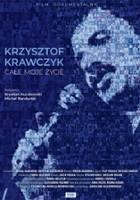 plakat - Krzysztof Krawczyk - całe moje życie (2020)