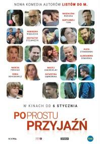 Po prostu przyjaźń (2016) plakat