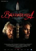 Barbarossa - Klątwa Przepowiedni