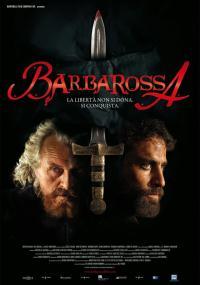 Barbarossa - Klątwa Przepowiedni (2009) plakat
