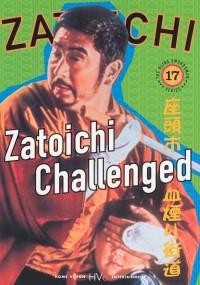 Zatoichi chikemuri kaido