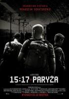 plakat - 15:17 do Paryża (2018)