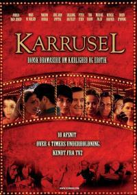 Karrusel (1998) plakat