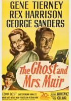 Duch i pani Muir