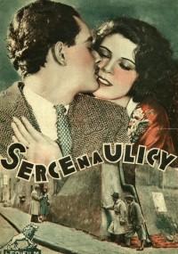 Serce na ulicy (1931) plakat