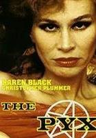 The Pyx (1973) plakat