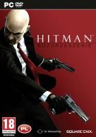 plakat - Hitman: Rozgrzeszenie (2012)