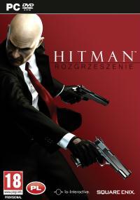 Hitman: Rozgrzeszenie (2012) plakat