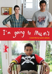 I'm Going to Mum's