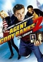 Agent Cody Banks 2: Cel Londyn (2004) plakat