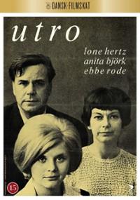 Utro (1966) plakat