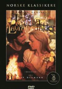Krystyna, córka Lavransa (1995) plakat