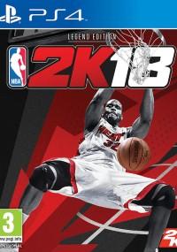 NBA 2K18 (2017) plakat