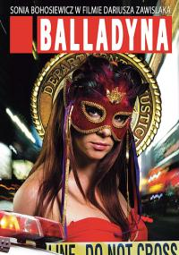 Balladyna (2009) plakat