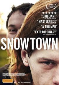 Snowtown (2011) plakat