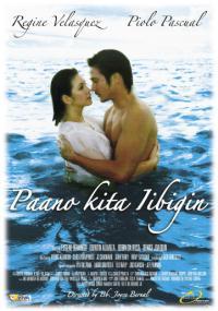 Paano kita Iibigin (2007) plakat