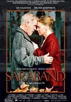 plakat - Sarabanda (2003)