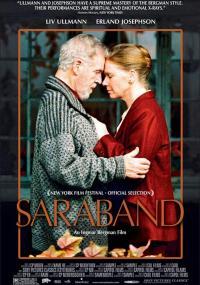 Sarabanda (2003) plakat