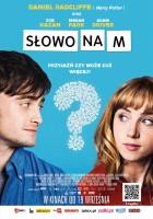 plakat - Słowo na M (2013)