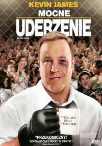 Mocne uderzenie (2012) plakat