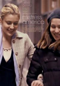 Mistress America