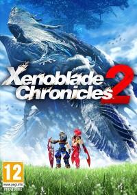 Xenoblade Chronicles 2 (2017) plakat