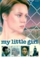 Moja mała dziewczynka (1986) plakat