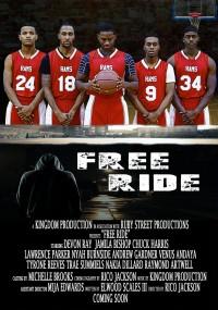 Free Ride (2017) plakat
