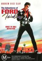 Przygody Forda Fairlane'a