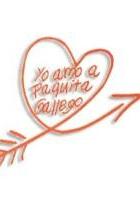 Yo amo a Paquita Gallego (1997) plakat