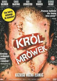 Król mrówek (2003) plakat
